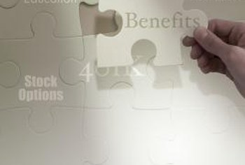 Financial advice helps workers to understand the value of employer-provided benefits.