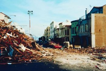 Reducing the risk to employees and equipment during an earthquake starts before one hits.