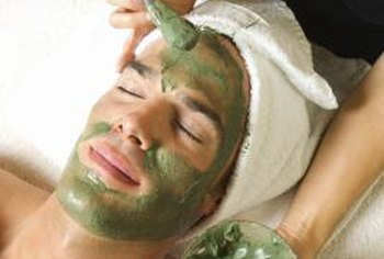 Estheticians help people achieve and maintain healthy skin.