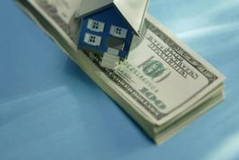 A large down payment can improve seller-financed terms for the buyer.