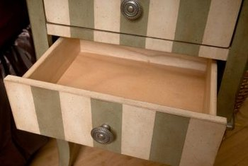 Bottom-mount drawer runners will work on almost any cabinet.