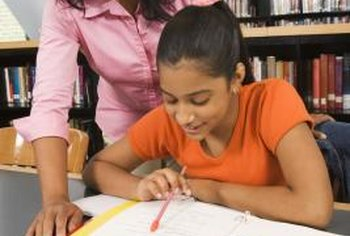 Eighth graders need reading and writing activities that will sharpen their skills for high school.
