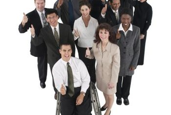 The Americans with Disabilities Act outlines reasonable accommodation requirements for employers.