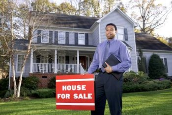 Becoming a real estate agent requires legal and practical education.