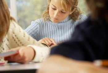 Comprehension games can help students improve reading skills while having fun.