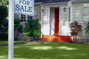 There are many fees associated with buying and selling property.