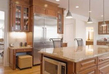 Kitchen design firms should make use of multiple strategies to increase their client bases.