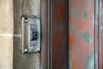 Older NuTone doorbells may have to be re-wired by a professional.