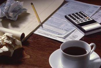 Don't figure your taxes retroactively, but plan them in advance.