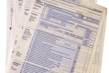 Sole prorietorship taxes may be filed on the individual tax return.