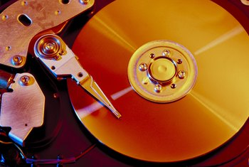 You can format a primary or secondary hard drive without a Windows installation disc.
