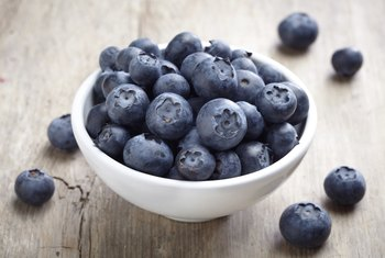 Add superfoods into your diet to get a boost of antioxidants and significant health benefits.