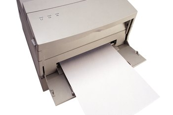 Treating your printer well results in higher print quality and a longer lifespan.