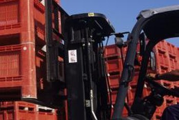 Safety and efficiency are keys to effective forklift operation.