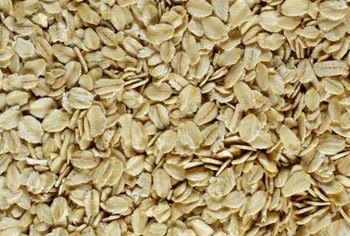 Adding oats to smoothies can help lower your cholesterol if you aren't a fan of oatmeal.