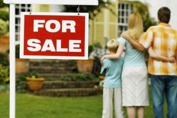 You may be able to qualify for a first time homebuyer program.