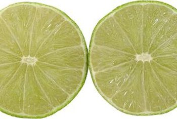 Grow your own fresh limes at home.