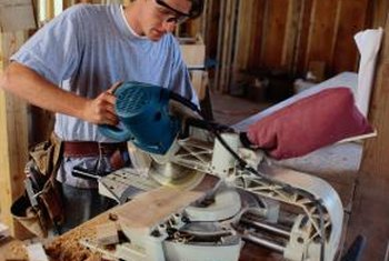 A carpenter is the most common trade in the United States, according to the BLS.
