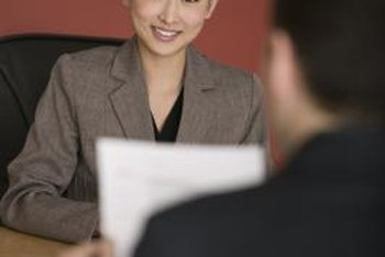 An interview questionnaire provides a supplement to the job seeker's resume.