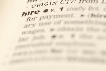 Federal law restricts the ability to use wage garnishments as a reason to refuse to hire an applicant.