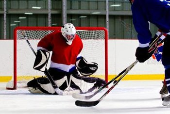 Fueling and refueling is key for hockey endurance.