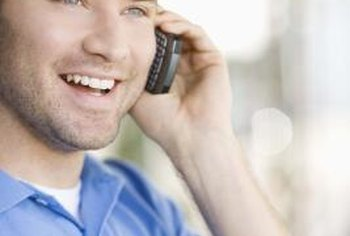 Use an automated phone system to streamline your business operations.