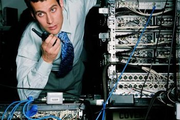 Efficient IT networks are vital for almost every organization.