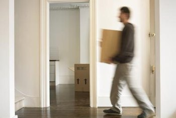 Relocation assistance compels short sale residents to move quickly.