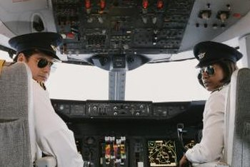 Airline pilots must possess a valid airline transport pilot certificate and a first-class medical certificate issued by the FAA.