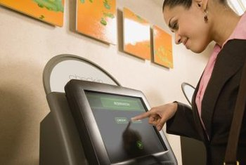 Simple and intuitive kiosk interfaces lead to smooth customer experiences.