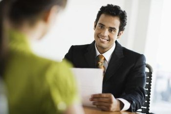 Be polite whether you're accepting or declining a job offer.