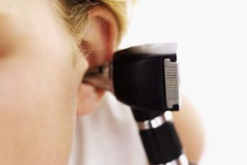 Audiologists treat hearing and balance problems.