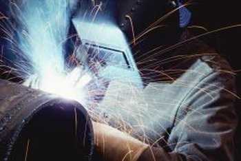 Laser welding harnesses the power of lasers to join metals.