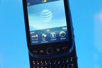 Unlock your BlackBerry to use it with other wireless carriers.