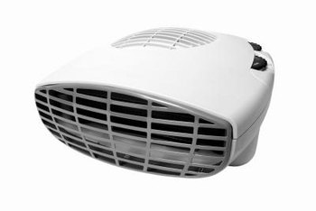 Space heaters are made for specific heating requirements.