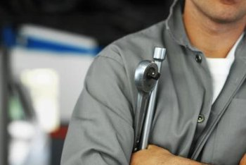 A certified mechanic's salary depends on location, skill level and industry.