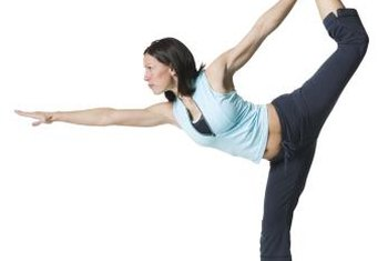 Pilates promotes stress relief.