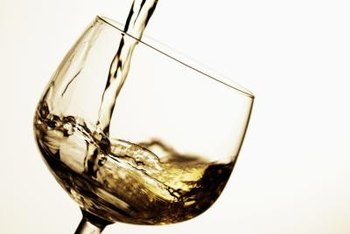 Decreasing your alcohol intake may help control blood pressure.