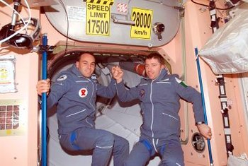 South African billionaire Mark Shuttleworth, shown on the left, is Ubuntu's founder and sponsor.