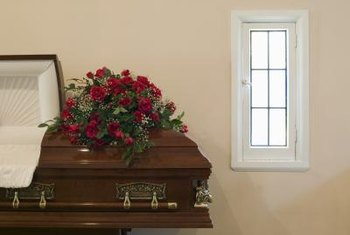 There are several factors to consider before getting into the funeral home business.