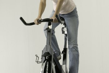 Indoor cycling is a non-impact aerobic exercise.