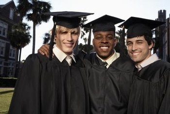 College graduates can choose from many lucrative careers.