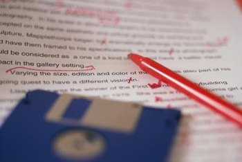 Knowing common elements of college essays can streamline your revision process.