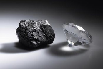 Diamonds are the hardest -- and among the most valuable -- gemstones.