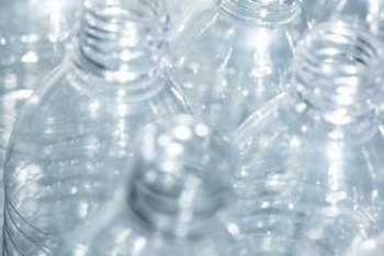 Of the billions of bottles sold each year, eight of every 10 goes to the landfill after use.