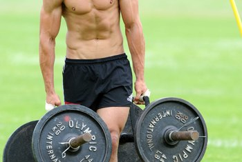 Incorporate weight training into your weight-loss program.