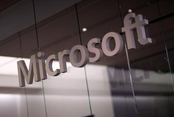 Word is part of the flagship Office suite developed by Microsoft.