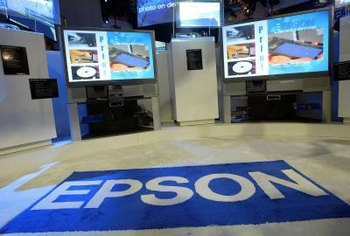 Epson offers many multi-function printers with scanning functionality.