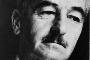 "Faulkner's ""The Sound and the Fury"" is considered the sixth-best English-language novel by the Modern Library Association."