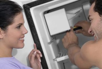 ADC systems keep freezers frost-free and save energy.